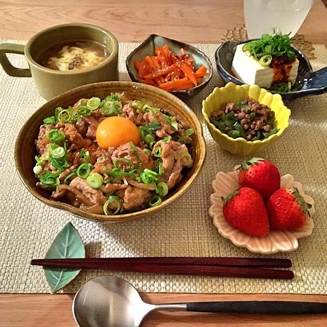 晩 ご飯 レシピ