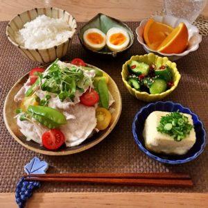 揚げ出し豆腐レシピ