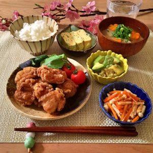 唐揚げ|105.料理下手でも作れる!簡単で美味しい夕食レシピ5選