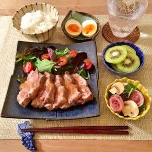 ローストポーク|105.料理下手でも作れる!簡単で美味しい夕食レシピ5選