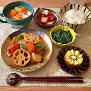 原因はポリフェノール|162.野菜や果物の変色を防ぐ方法