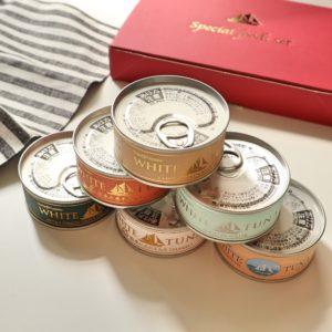 高級贅沢ツナ缶 バラエティー6缶食べ比べセット|171.朝ごはんレシピ:【10分】絶品ツナトースト